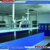 Baja seri Laboratorium Bench & laboratorium furniture grosir, membeli, produsen